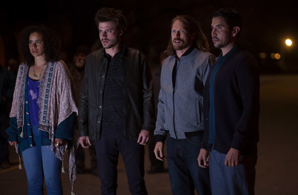 Midnight Texas TV show on NBC canceled; no season 3