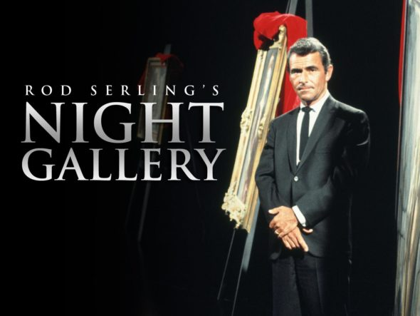 Night Gallery TV show on Syfy: canceled or renewed?