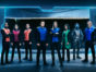 The Orville TV show on FOX: season 2 viewer votes (cancel or renew season 3?)