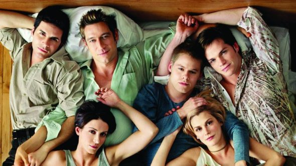 Queer As Folk TV show: (canceled or renewed?)