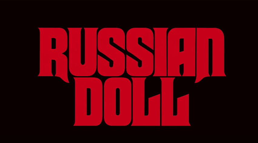 Russian Doll Serie