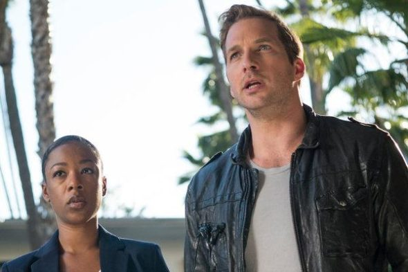 Ryan Hansen Solves Crimes on Television TV show on YouTube: (canceled or renewed?)