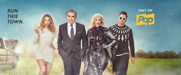 Schitt's Creek TV Show on Pop: Ratings (Cancel or Season 6