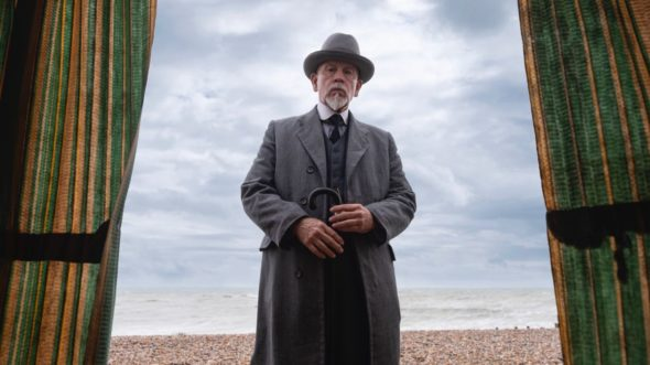 The ABC Murders TV show on Amazon: (canceled or renewed?)