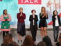 Julie Chen replaced by Carrie Ann Inaba on The Talk TV show on CBS: canceled or renewed?