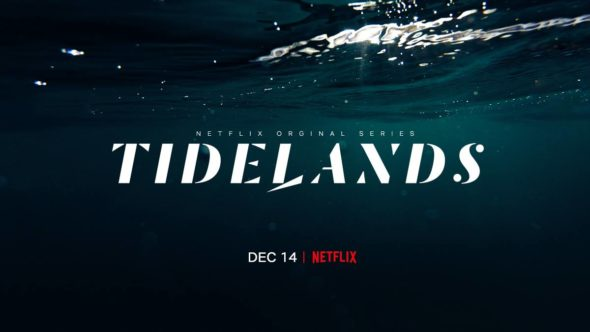 Tidelands TV show on Netflix: season 1 viewer votes (cancel or renew season 2?)
