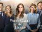When Calls the Heart TV show on Hallmark Channel: season 6 ratings (canceled or renewed season 7?)