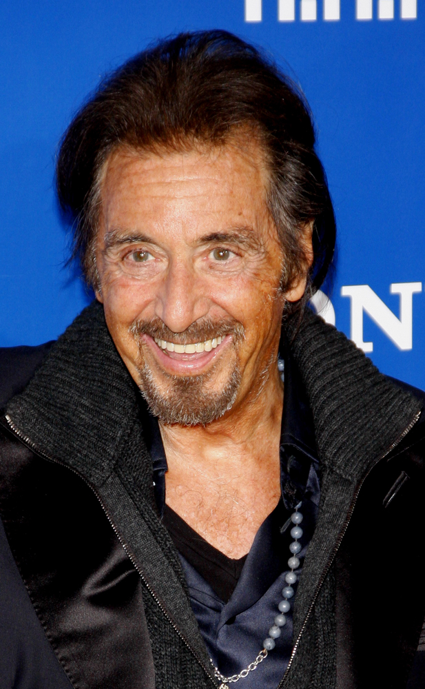 The Hunt: Al Pacino Ex...