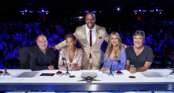 America's Got Talent: The Champions TV show on NBC: canceled or renewed for another season?