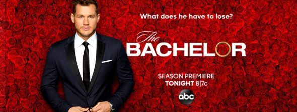 The Bachelor TV show on ABC: season 23 ratings (canceled or renewed season 24?)