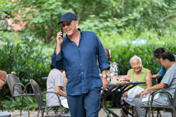 The Blacklist TV Show on NBC: Season Six Viewer Votes
