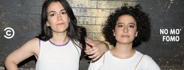 Broad City TV show on Comedy Central: season 5 ratings? (canceled or season 6?)