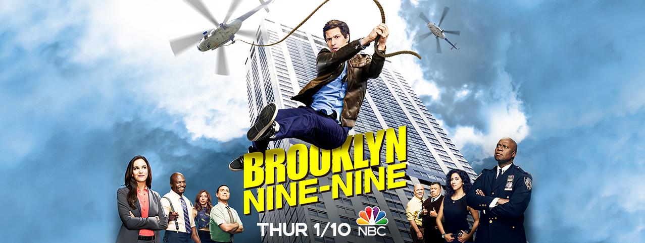 brooklyn nine nine age rating