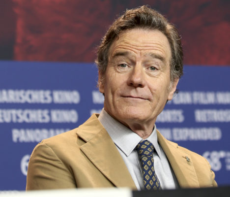 Bryan Cranston to star in Your Honor TV show on Showtime (canceled or renewed?)