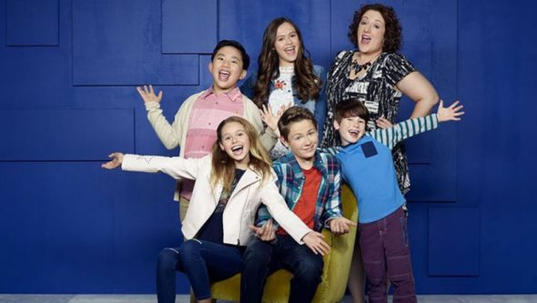 Coop & Cami Ask the World TV show on Disney Channel: (canceled or renewed?)