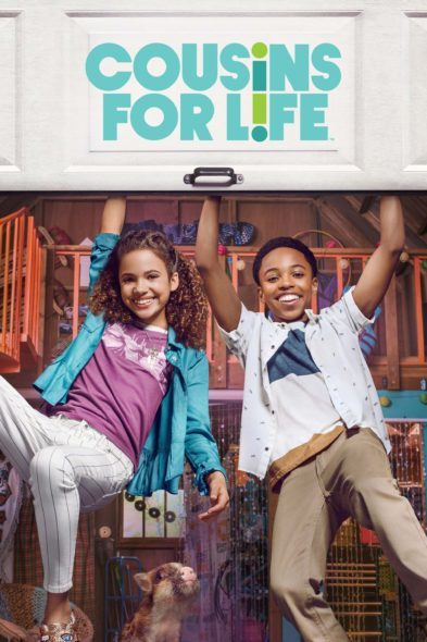 Cousins for Life TV show on Nickelodeon: season 1 viewer votes (cancel or renew season 2?)