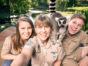 Crikey! It's the Irwins renewed for season two by Animal Planet
