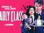 Deadly Class TV show on Syfy: season 1 ratings
