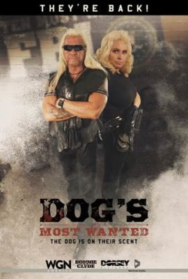 Dog's Most Wanted TV show on WGN America: (canceled or renewed?)