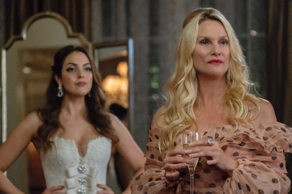 Dynasty TV show on The CW: season 3 renewal