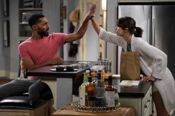 Fam TV show on CBS: season 1 viewer votes (cancel or renew season 2?)