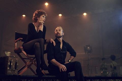Fosse/Verdon TV show on FX: (canceled or renewed?)