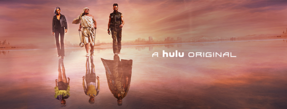 Future Man TV show on Hulu: season 2 viewer votes (cancel or renew season 3?)