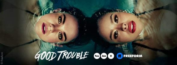 Good Trouble TV show on Freeform: season 1 ratings (canceled or renewed season 2?)