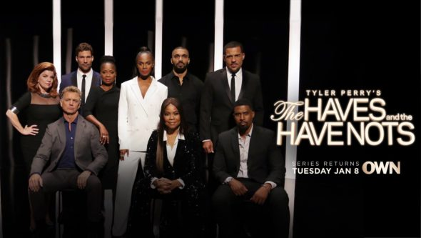 The Haves and the Have Nots TV show on OWN: season 6 ratings (canceled or renewed season 7?)