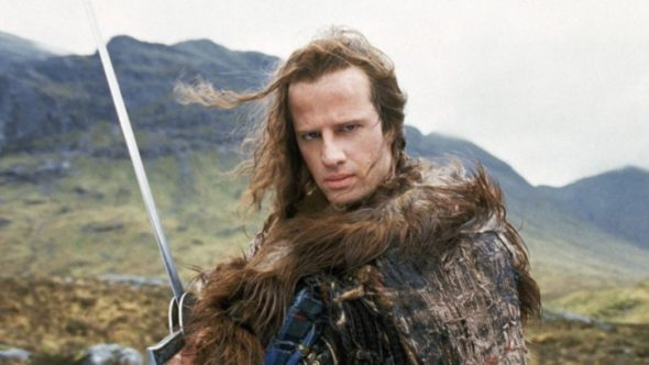 Highlander TV show: (canceled or renewed?)