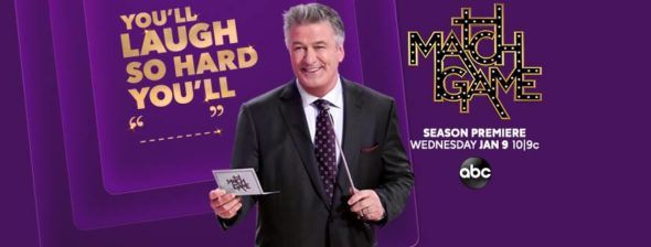 Match Game TV show on ABC: season 4 ratings (canceled or renewed season 5?)