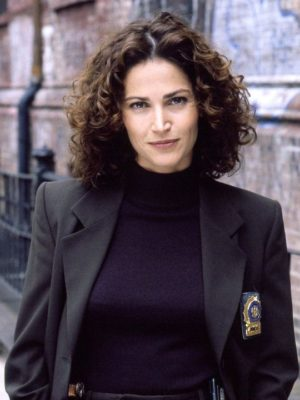 Kim Delaney; NYPD Blue TV show on ABC