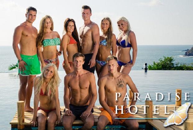 Paradise Hotel Tv Now