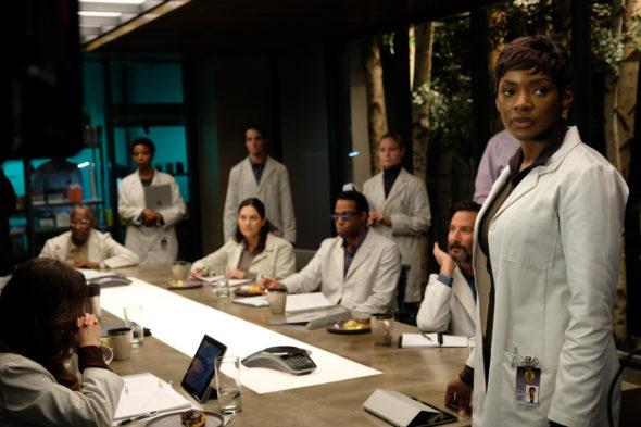 The Passage TV show on FOX: season 2 viewer votes (cancel or renew season 3?)
