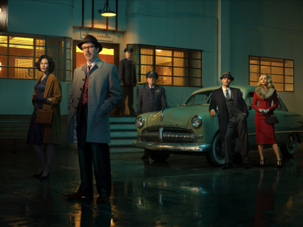 Project Blue Book TV show on History: canceled or renewed for another season?