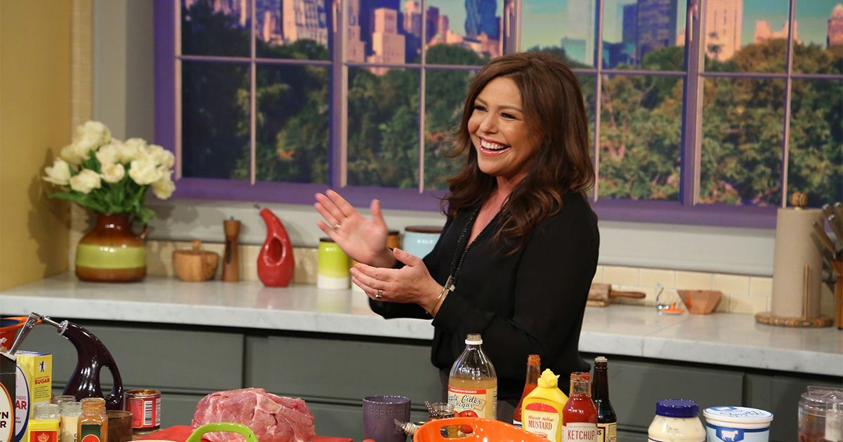 Rachael Ray Show New Season 2020 Rachael Ray: Season 14 Renewal for CBS Daytime Series, Food