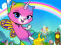 Rainbow Butterfly Unicorn Kitty TV show on Nickelodeon: (canceled or renewed?)