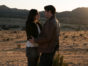 Roswell, New Mexico TV show on The CW: canceled or renewed?