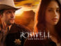 Roswell, New Mexico TV show on The CW: canceled or renewed for another season?
