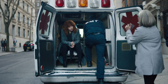 Russian Doll TV show on Netflix: canceled or season 2? (release date); Vulture Watch