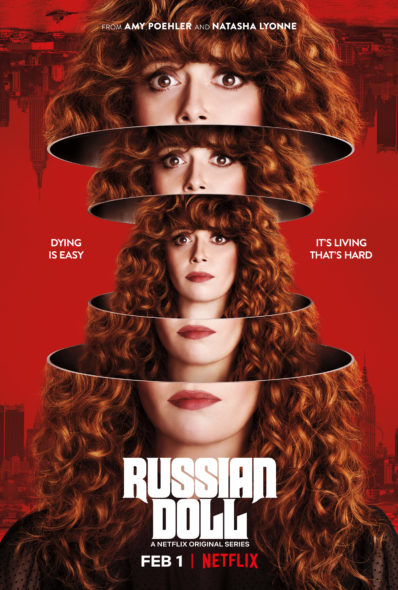 Russian Doll TV show on Netflix: canceled or renewed for another season?