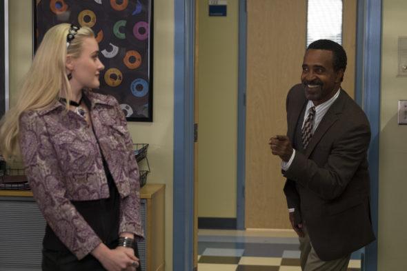 Schooled TV Show on ABC: canceled or renewed?
