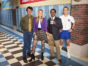 Schooled TV show on ABC: season 1 viewer votes (cancel or renew season 2?)