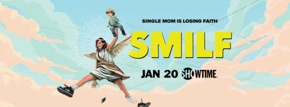 SMILF TV show on Showtime: season 2 ratings (canceled or renewed season 3?)
