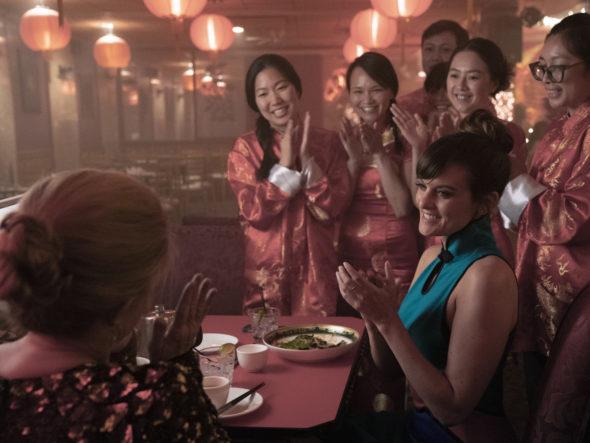 SMILF TV show on Showtime: season two viewer votes (cancel or renew season 3?)