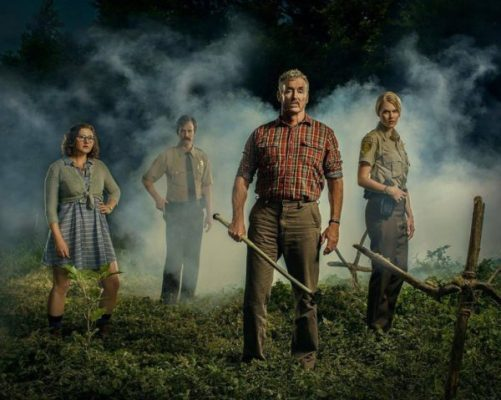 Stan Against Evil TV show on IFC cancelled; no season four