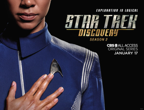 Star Trek: Discovery TV show on CBS All Access: canceled or season 3? (release date); Vulture Watch