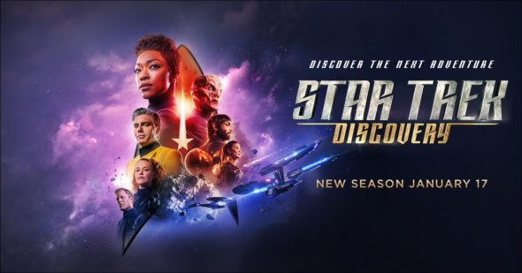Star Trek: Discovery TV show on CBS All Access: season 2 viewer votes (cancel or renew season 3?)
