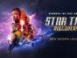 Star Trek: Discovery TV show on CBS All Access: season 2 viewer votes (cancel or renew season 3?)