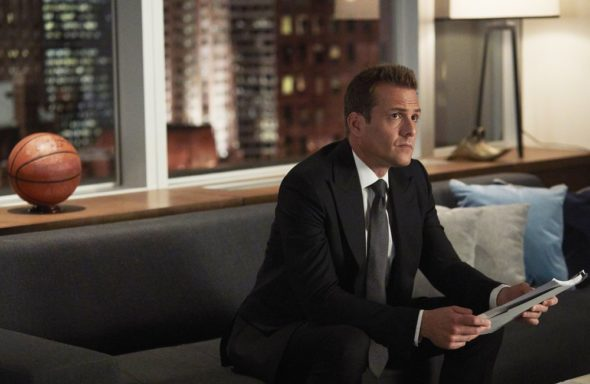Suits TV show renewed for season nine by USA Network